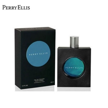 Picture of Perry Ellis Pour Homme Eau de Toilette 100ml for Men