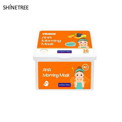 Picture of Shinetree AHAMorningMask 380g