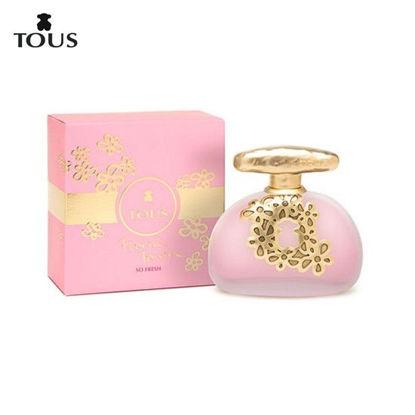 Picture of Tous Floral Touch so Fresh Eau De Toilette 100ml