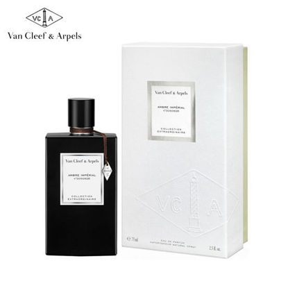 Picture of Van Cleef & Arpels Ambre Imeprial EDP 75ml
