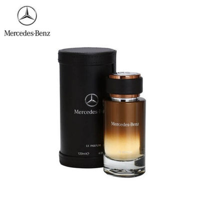 Picture of Mercedes-Benz Le Parfum EDP For Men 120ml