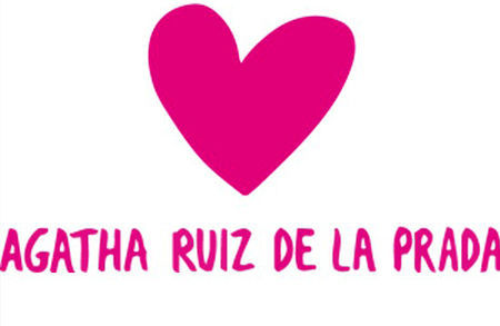 Picture for category Agatha Ruiz de la Prada