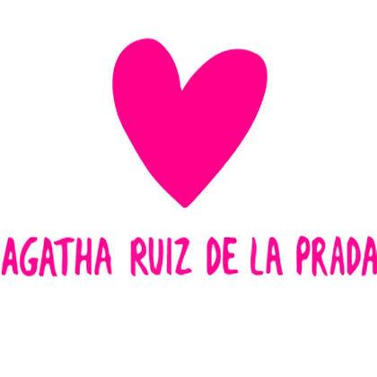 Picture for manufacturer Agatha Ruiz de la Prada