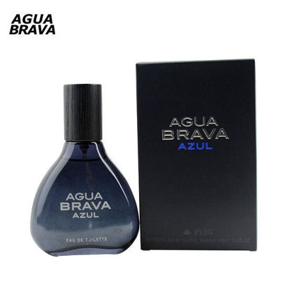 Picture of Agua Brava Azul Eau De Toilette 100ml