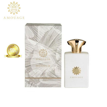 Picture of Amouage Honour Man EDP 100ml