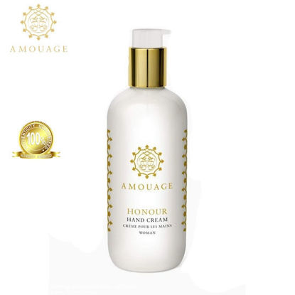 Picture of Amouage Honour Woman Hand Cream 300Ml