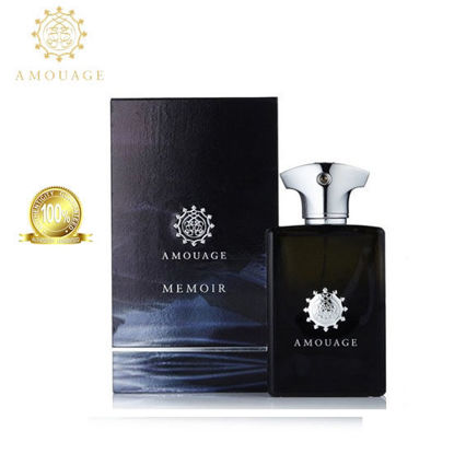 Picture of Amouage Memoir Edp For Man 100Ml
