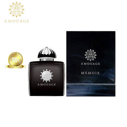 Picture of Amouage Memoir Woman Edp 100Ml