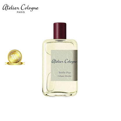 Picture of Atelier Cologne Trefle Pur 200ml