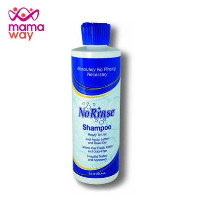 Picture of Mamaway No Rinse Shampoo 16 oz