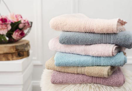 Picture for category Towels