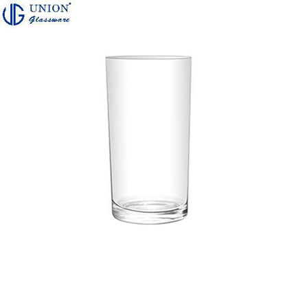 Picture of UNION GLASS Thailand Premium Clear Glass Highball Water, Juice, Soda, Liquor Glass 255ml | 10oz Set of 6