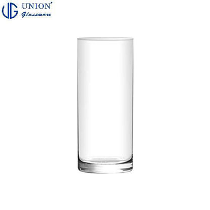 Picture of UNION GLASS Thailand Premium Clear Glass Highball Water, Juice, Soda, Liquor Glass 340ml | 12oz Set of 6