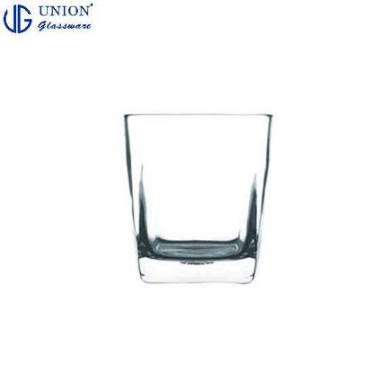 Picture of UNION GLASS Thailand Premium Clear Glass Rock Glass Water, Juice, Soda, Liquor Glass 305ml   10oz Set of 6