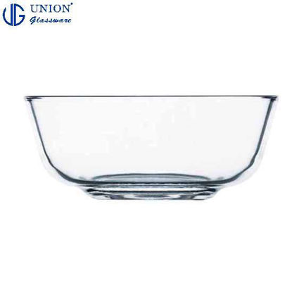 """Picture of UNION GLASS Thailand Premium Clear Glass Bowl 325ml 
