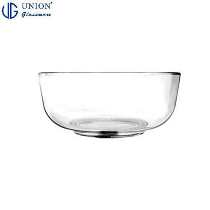 """Picture of UNION GLASS Thailand Premium Clear Glass Bowl 1320ml 