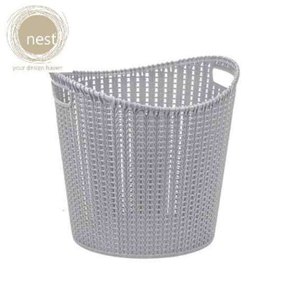 Picture of NEST DESIGN LAB Knit Laundry Basket