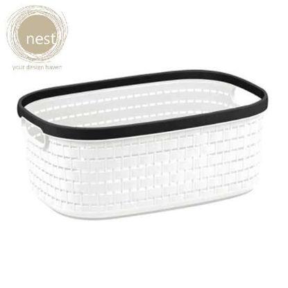 Picture of Nest Design Lab Multi-Purpose Knit Rattan 18L