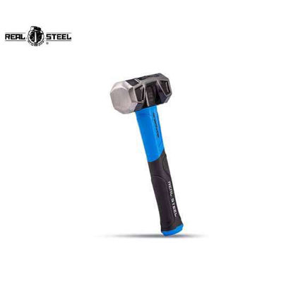 Picture of REALSTEEL Premium Jacketed Graphite Drilling Sledge Hammer