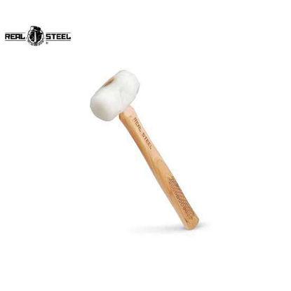 Picture of REALSTEEL Premium Urethane Hammer, Face Diameter