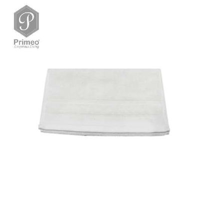 Picture of PRIMEO Premium 100% Ring Spun Carded Cotton Double Pile Hand Towel 540gsm Beige