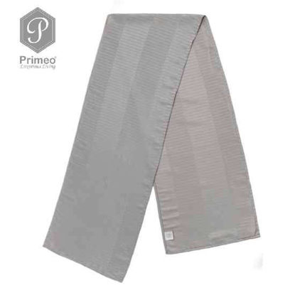 Picture of PRIMEO Jacquard Table Runner GY