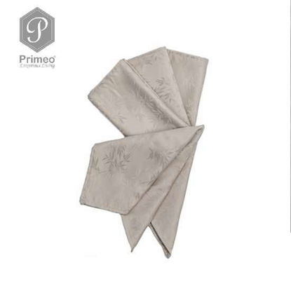 Picture of PRIMEO Premium Jacquard Table Napkin TP