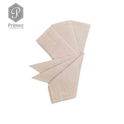 Picture of PRIMEO Yarn Dyed Table Napkin BG
