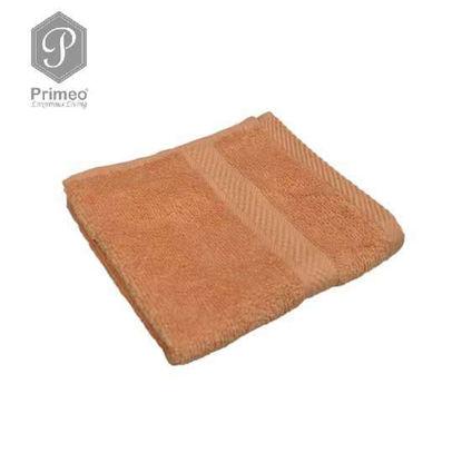 Picture of INFINITE by PRIMEO Face Towel Orange