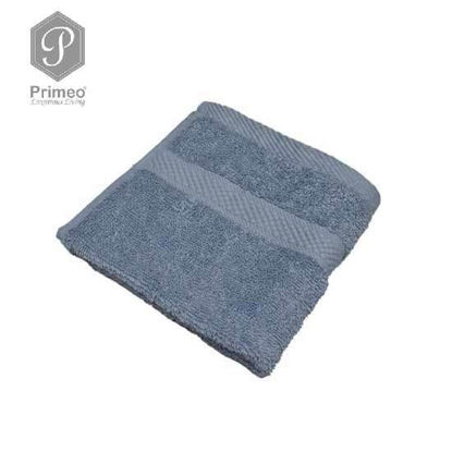 Picture of INFINITE by PRIMEO Face Towel Blue