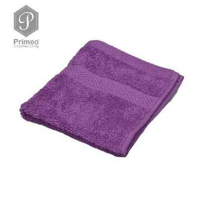 Picture of INFINITE by PRIMEO Face Towel Pink