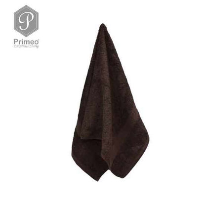 Picture of INFINITE by PRIMEO Hand Towel Brown