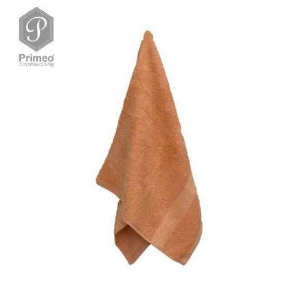 Picture of INFINITE by PRIMEO Hand Towel Orange Set of 2