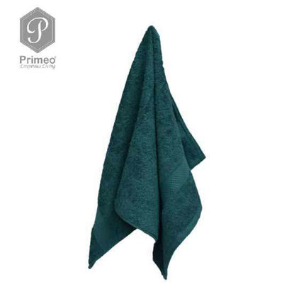 Picture of INFINITE by PRIMEO Hand Towel Turquoise