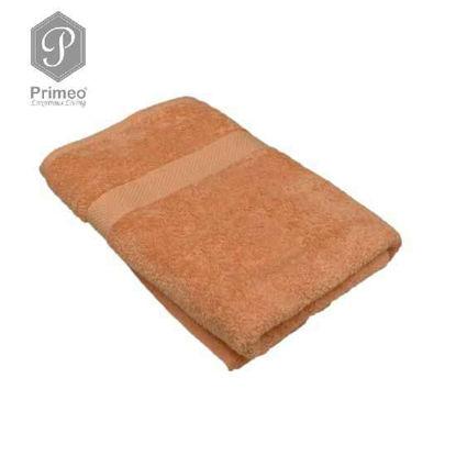 Picture of INFINITE by PRIMEO Bath Towel Orange