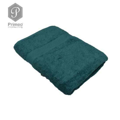 Picture of INFINITE by PRIMEO Bath Towel Turquoise