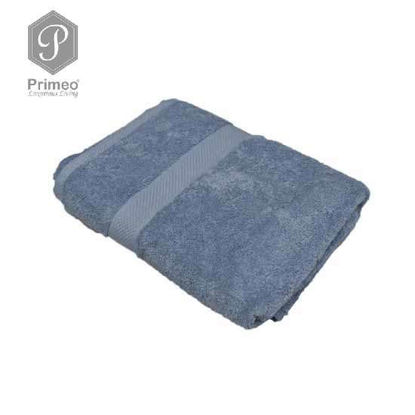 Picture of INFINITE by PRIMEO Bath Towel Blue