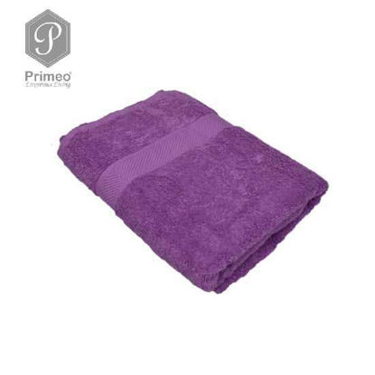 Picture of INFINITE by PRIMEO Bath Towel Pink