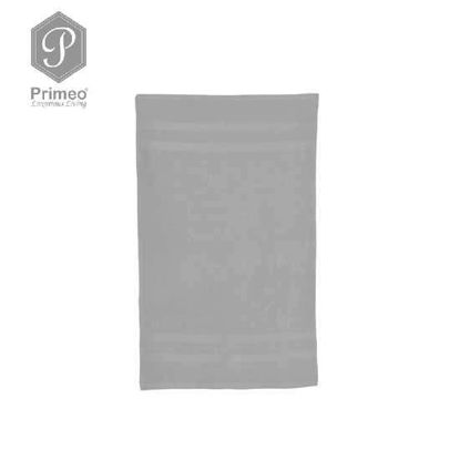 Picture of PRIMEO MY BASICS Hand Towel Grey