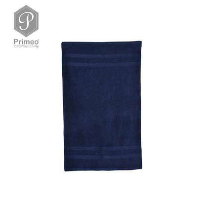Picture of PRIMEO MY BASICS Hand Towel Dark Blue