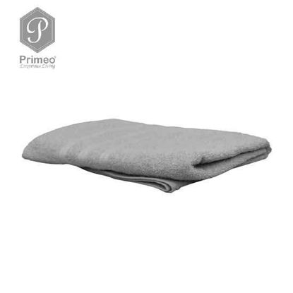Picture of PRIMEO MY BASICS Bath Towel Grey
