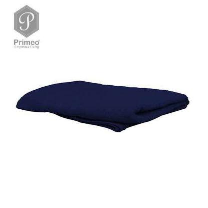 Picture of PRIMEO MY BASICS Bath Towel Dark Blue