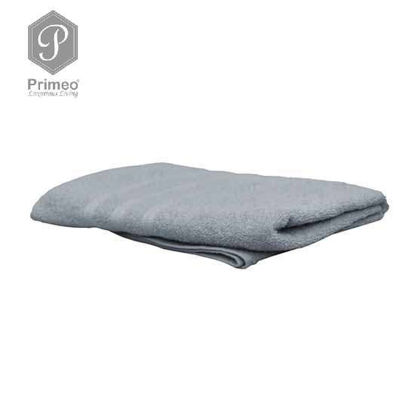 Picture of PRIMEO MY BASICS Bath Towel Navy Blue