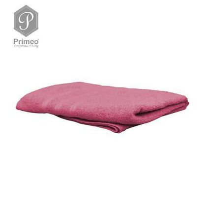 Picture of PRIMEO MY BASICS Bath Towel Pink