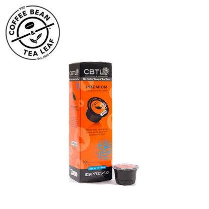 Picture of Coffee Bean and Tea Leaf Premium Espresso Capsule