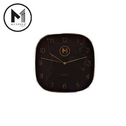 "Picture of MODERNO Premium Wall Clock 11"" Dial"