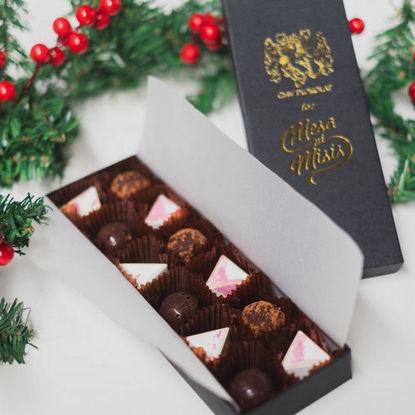 Picture of CMV Txokolat Mesa ni Misis Plant-Based Chocolates