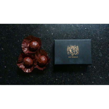 Picture of Johnnie Walker Truffles (12 pcs)