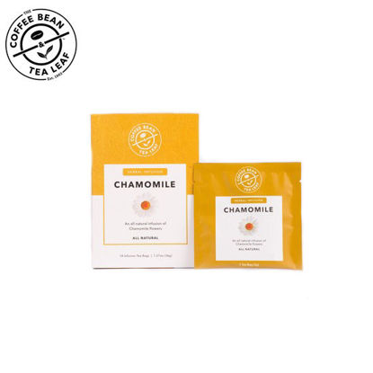 Picture of Fresh Leaf Tea Chamomile 2g x 18 sachets