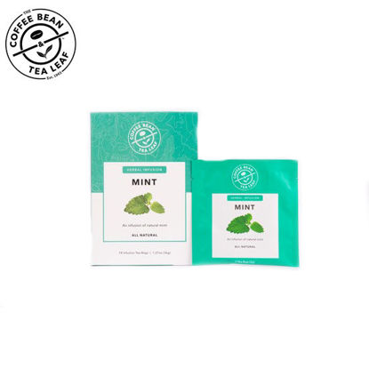 Picture of Fresh Leaf Tea Mint 2g x 18 sachets